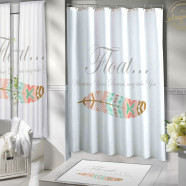 Feather-Shower-Curtain