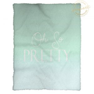 Mint-Green-Throw