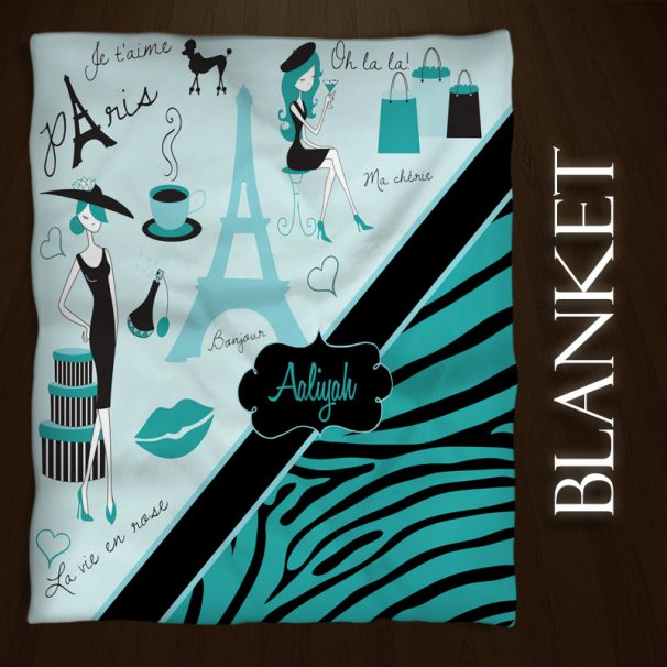 #147_ParisTeal_Blanket