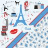 #156 Paris Blues