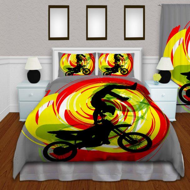 #202_Motocross_Bedroom