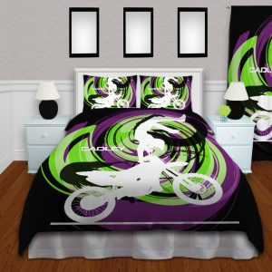 #203_Motocross_Bedroom