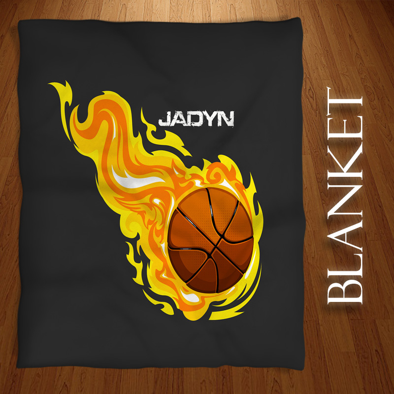 #204_Basketball_Blanket