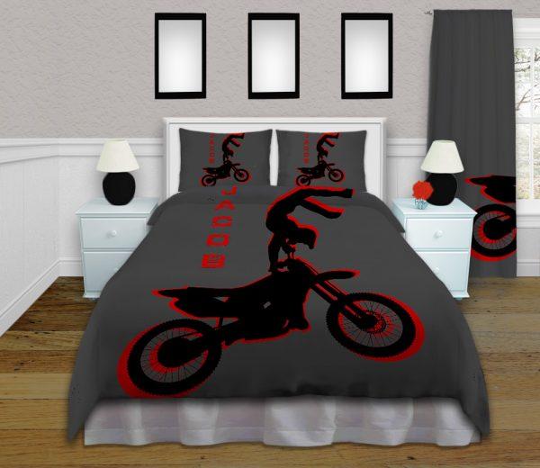 #213_Motocross_Bedroom_Set