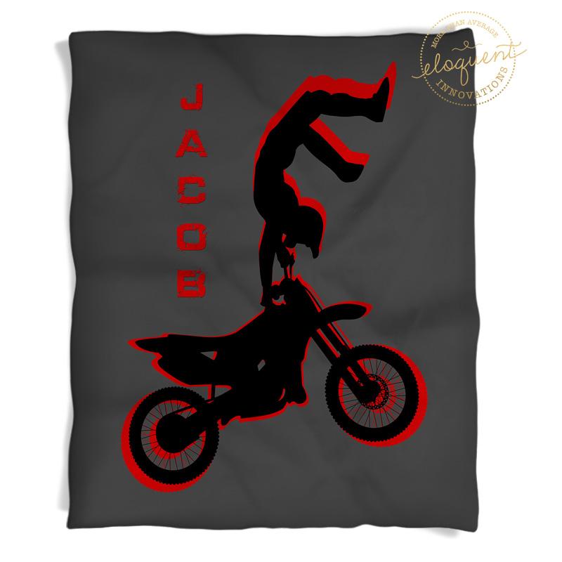 #213_Motocross_Blanket