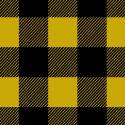 mustard pillowcase