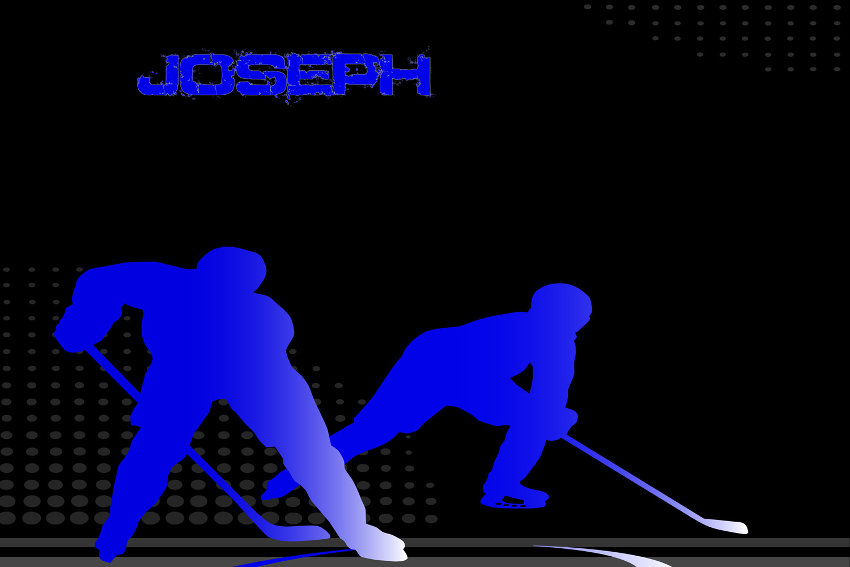 #228 Hockey Rug