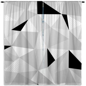 #173_Geometric_Window_Curtain