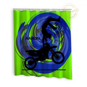 #245_MotoBlue_Shower_Curtain