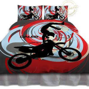 #247_Motocross_Bed_Set
