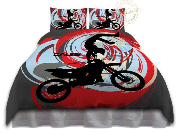 #247_Motocross_Bed_Set