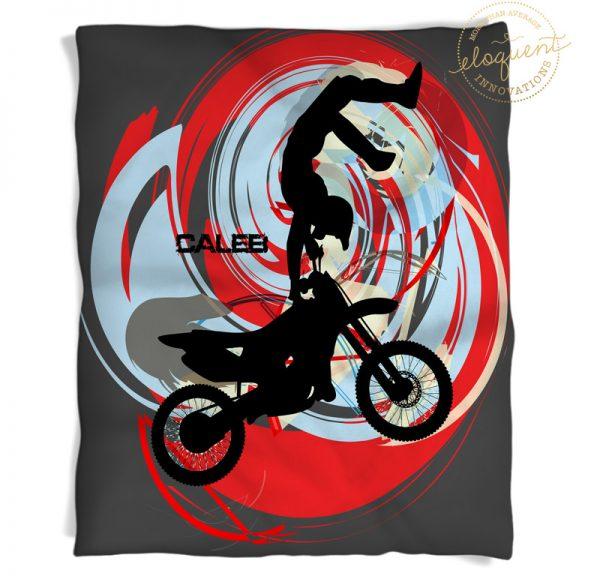 #247_Motocross_Blanket