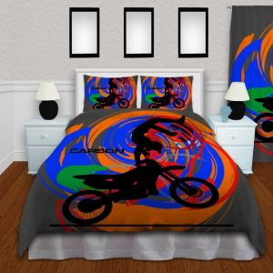 #248_Moto_Bedding_Set