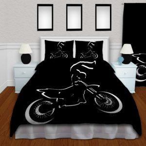 #250_Motocross_Bedding_Sets