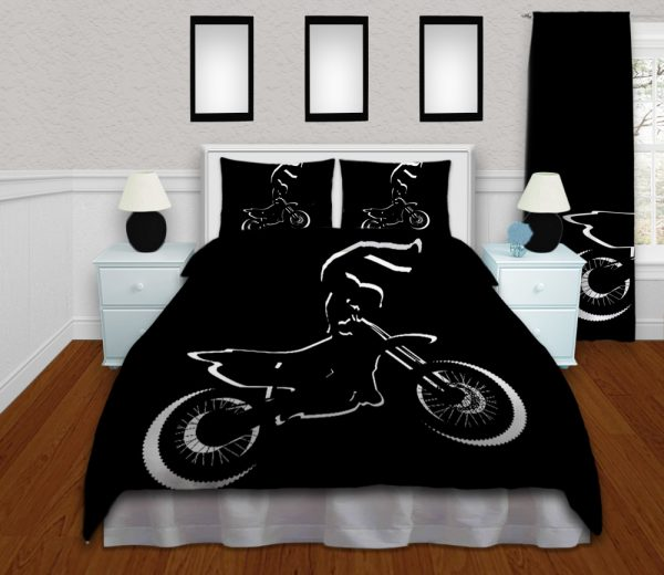 #250_Motocross_Bedding_Sets