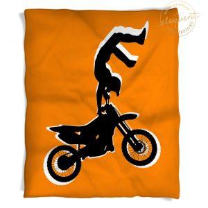 #251_Motocross_Blanket