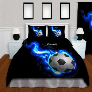 #252_SoccerFlame_Bedroom