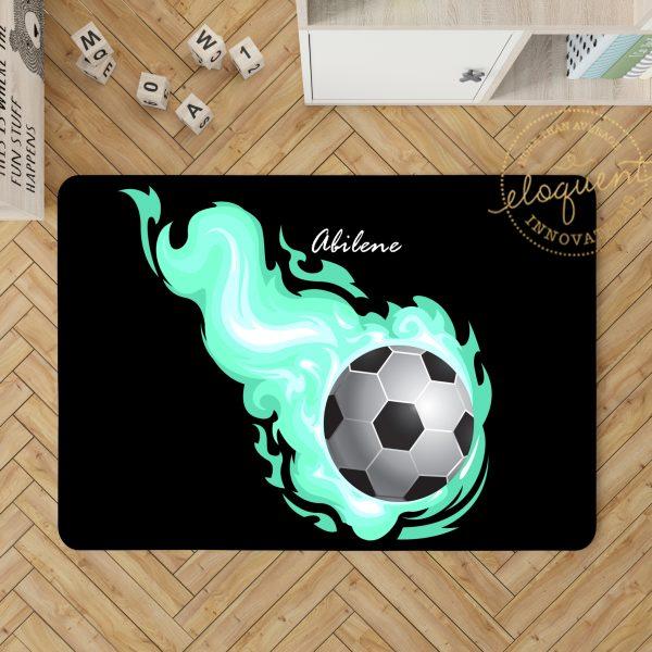 #254_SoccerFlame_Rug