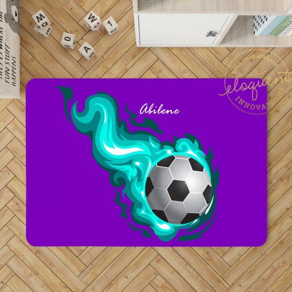 #255_SoccerFlame_Rug