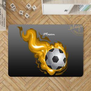 #257_SoccerFlame_Rug