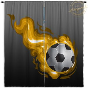 #257_SoccerFlame_Window_Curtain