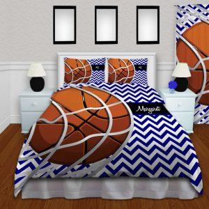 #258_BasketballTeam_Bedroom