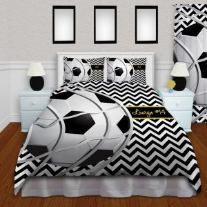 #260_SoccerTeam_Bedroom