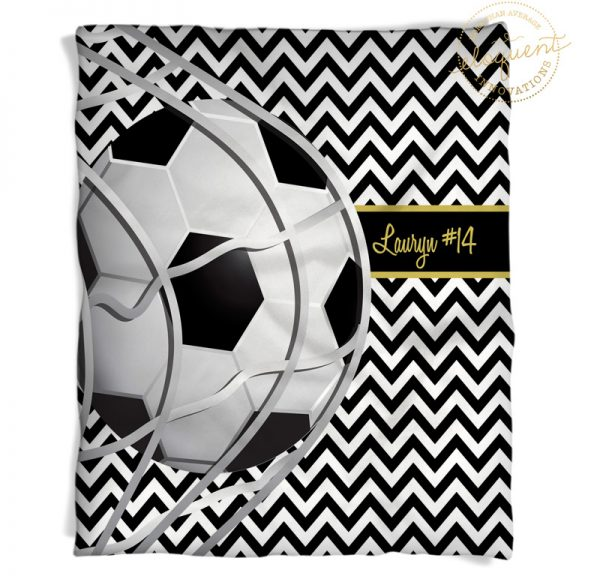 #260_SoccerTeam_Blanket