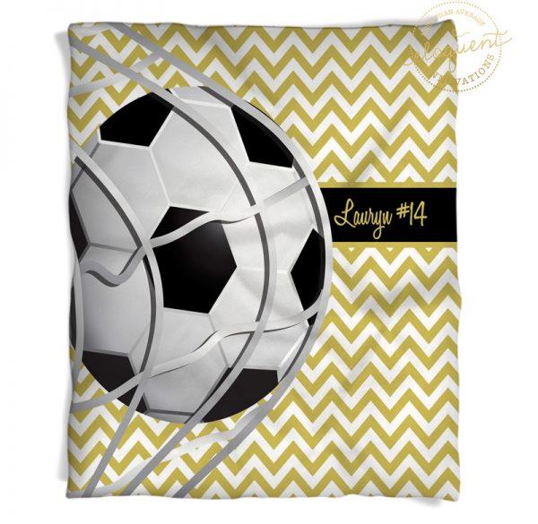 #261_SoccerTeam_Blanket