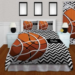 #262_Basketball_Bedding_Set