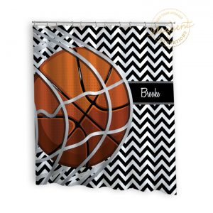 #262_Basketball_Shower_Curtains