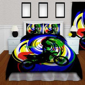 #263_MotocrossBright_Bedroom