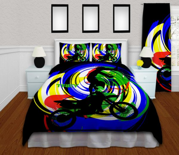 #263_MotocrossBright_Bedroom