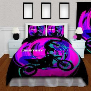 #264_Girl_MotocrossBright_Bedroom