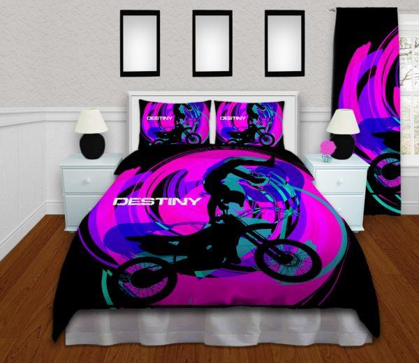 #264_Girl_MotocrossBright_Bedroom