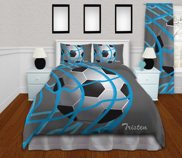 #266_SoccerBlack_Bedroom