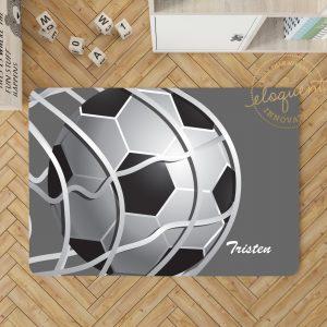 #267_SoccerBlack_Rug