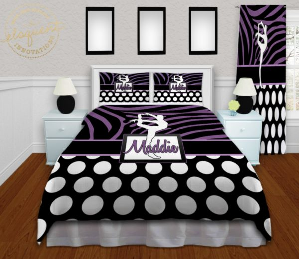 #423_Gymnastics_Bedding