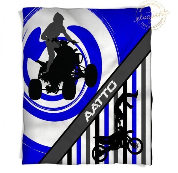 #270_Motocross_Blanket