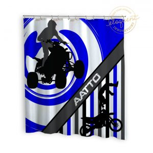 #270_Motocross_Shower_Curtain