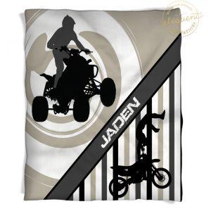 #273_Motocross_Blanket