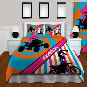 #274_Motocross_Bedroom