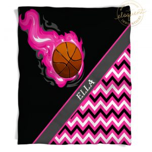 #275_BasketballChevron_Blanket