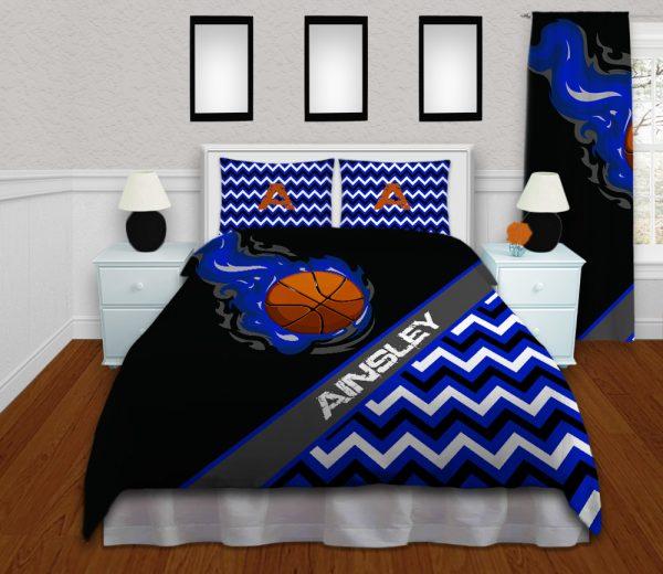 #279_BasketballChevron_Bedroom