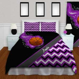 #280_BasketballChevron_Bedding_Set