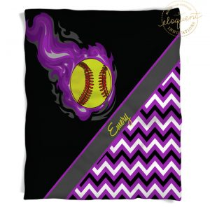 #283_Softball_Blanket
