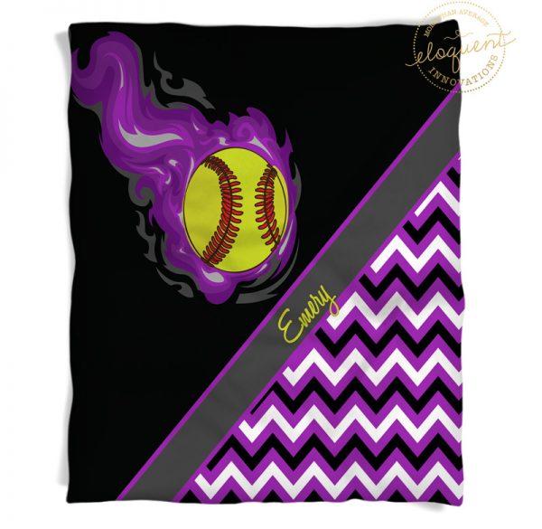 #283_Softball_Blanket