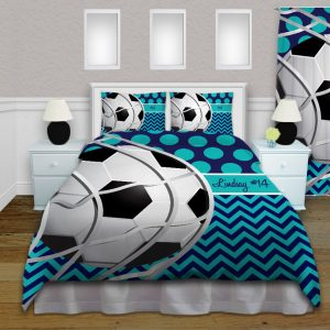#373_Soccer_Bedroom