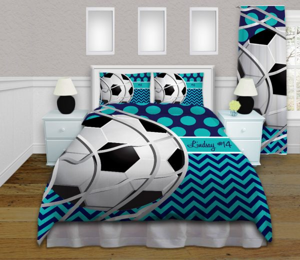 #373_Soccer_Bedroom