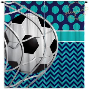 #373_Soccer_Window_Curtain
